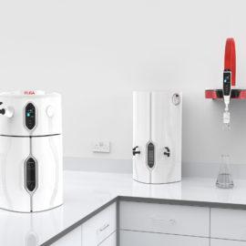 Chorus 2+ RO_UV_DI 30L flex Dispenser POU filters – Shot 2