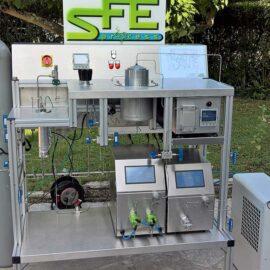 SFE Lab 1L
